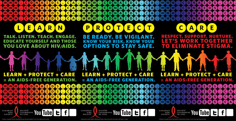 2012: Learn Protect Care