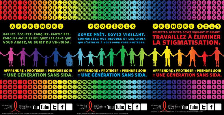 2012 : Apprendre, Proteger, Prendre soin