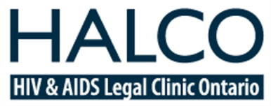 HIV & AIDS Legal Clinic Ontario