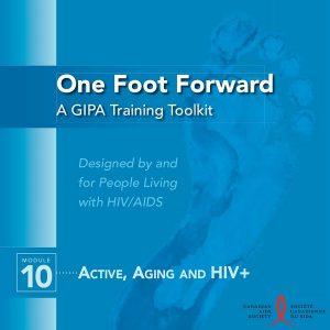 One Foot Forward 10