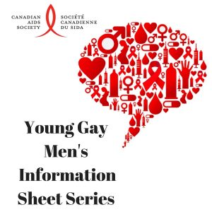 Young Gay Men's Information Sheet Series