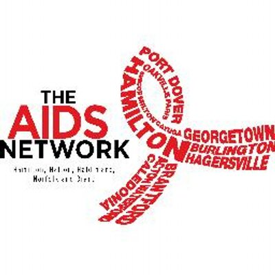 The AIDS Network