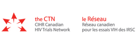 CIHR Canadian HIV Trials Network